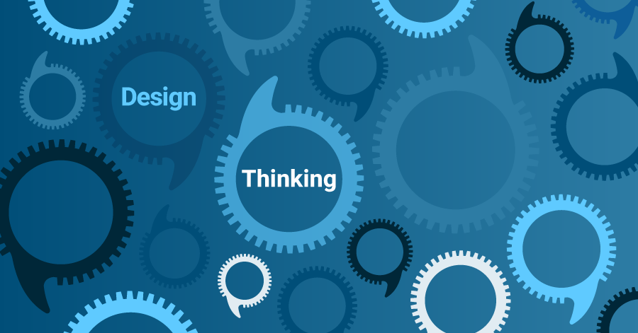 Design Thinking Gears
